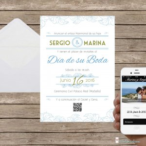 Wedding invitation | 10