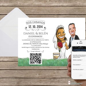 Wedding invitation | 20