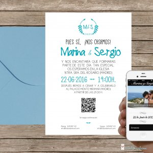 Wedding invitation | 35