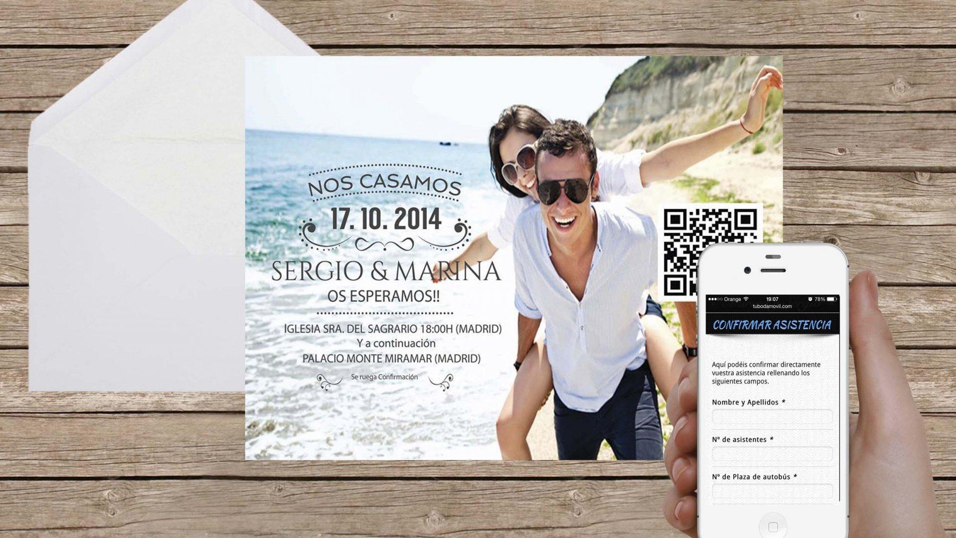 Wedding invitation | 29