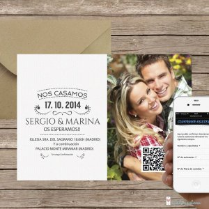 Wedding invitation | 31
