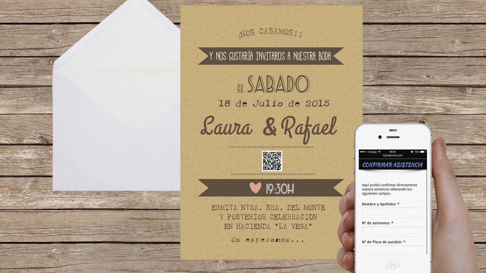 Wedding invitation | 19