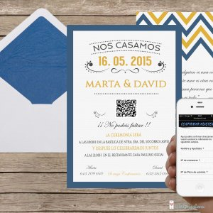 Wedding invitation | 32