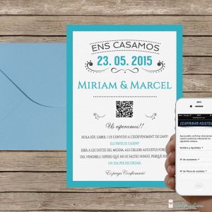 Wedding invitation | 33