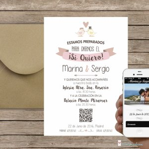 Wedding invitation | 38