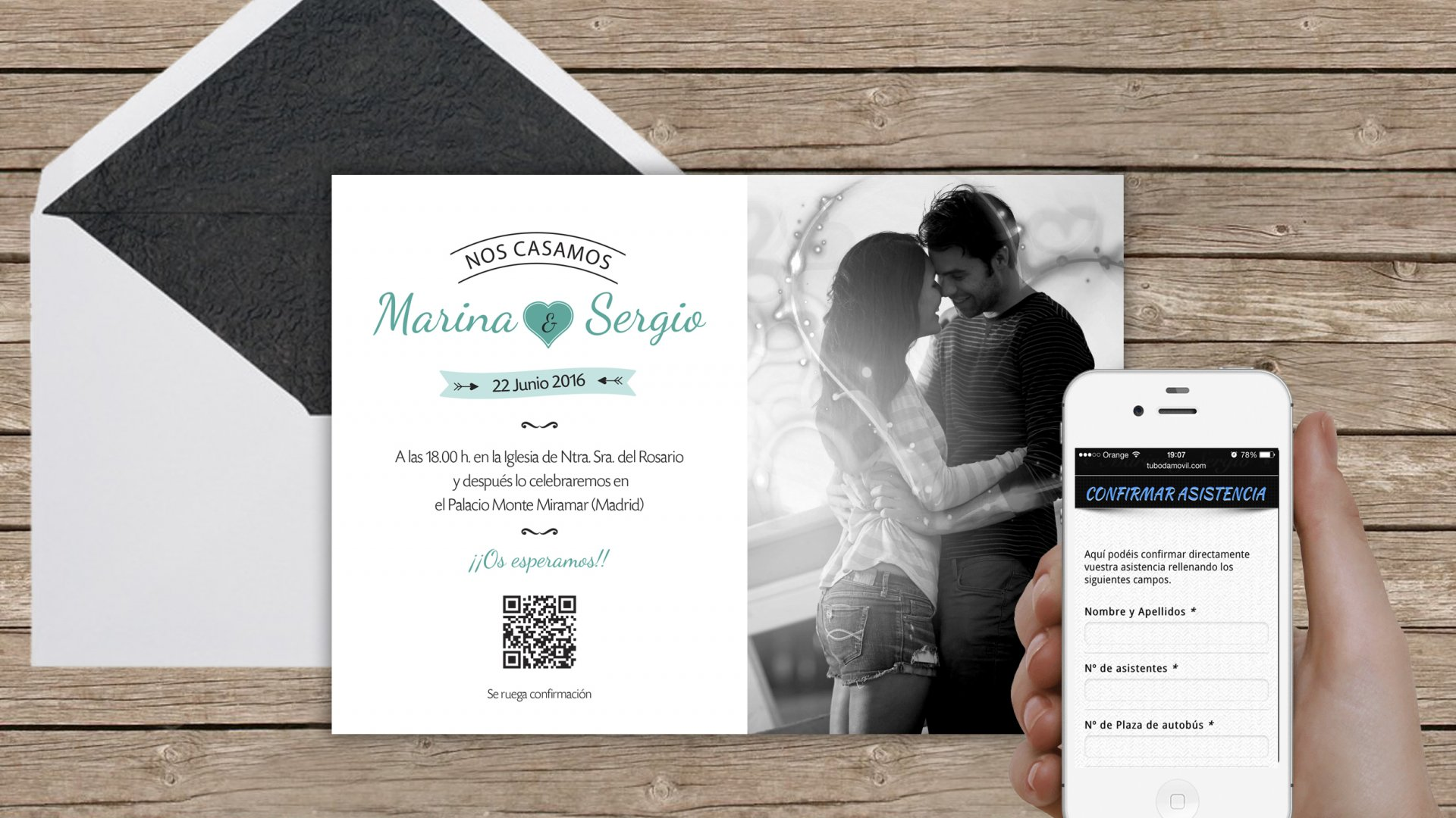 Wedding invitation | 43