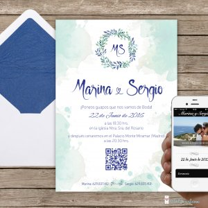 Wedding invitation | 45
