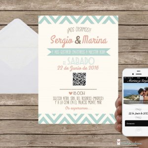 Wedding invitation | 4