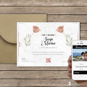 Wedding invitation | 50