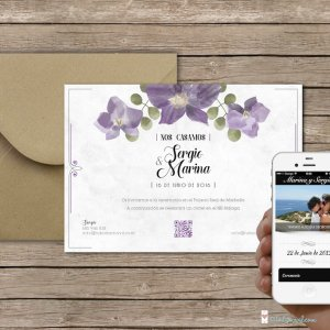 Wedding invitation | 54