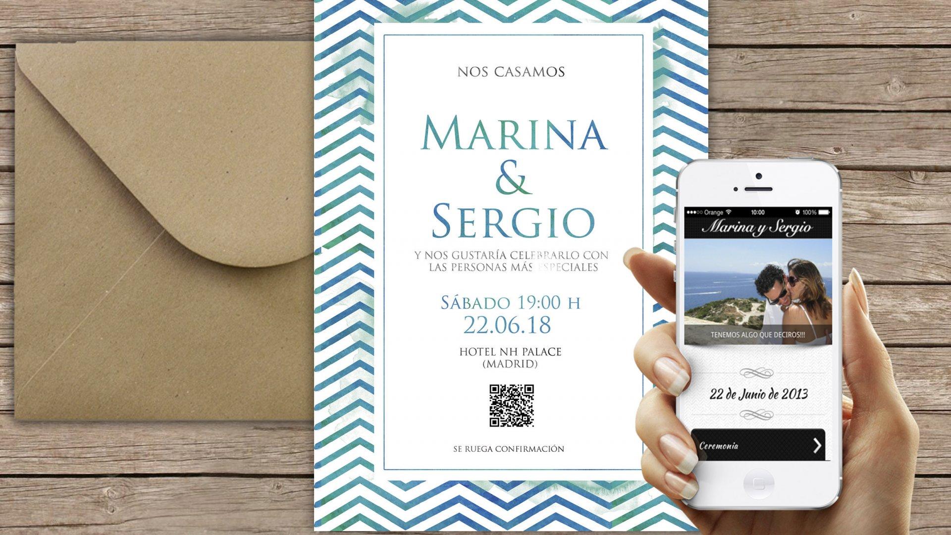 Wedding invitation | 55