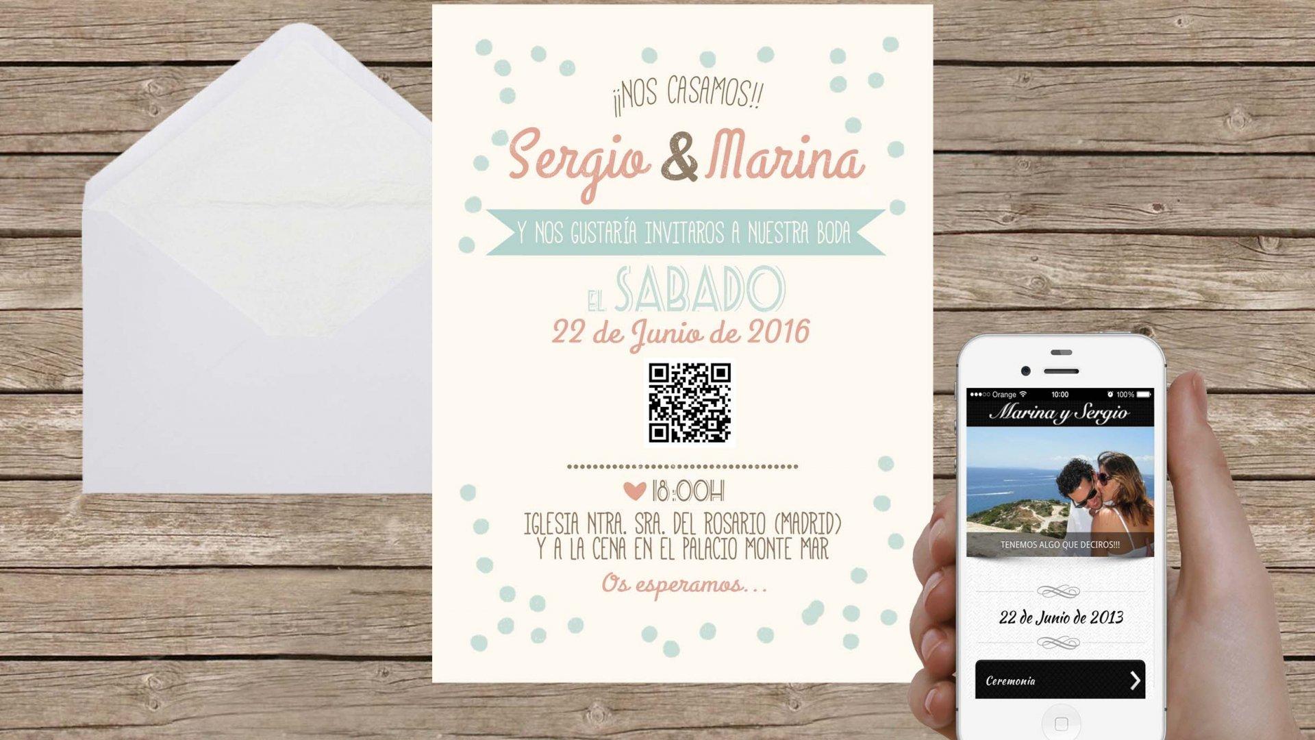 Wedding invitation | 5