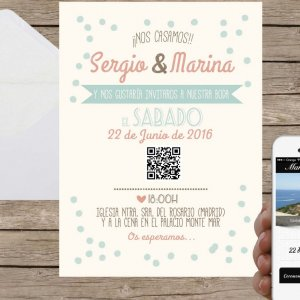 Wedding invitation | 5