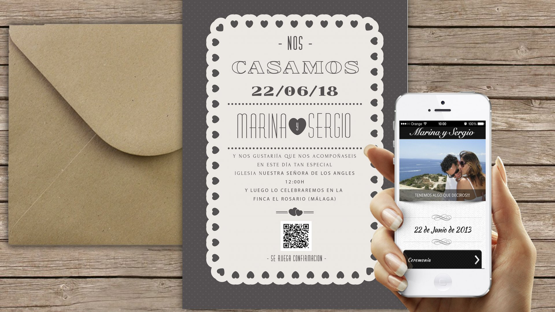 Wedding invitation | 58