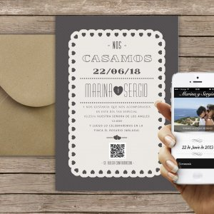Wedding invitation | 58