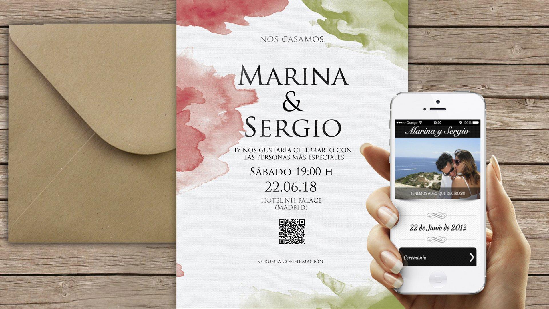 Wedding invitation | 60