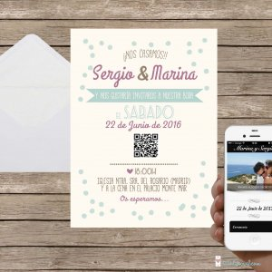 Wedding invitation | 6