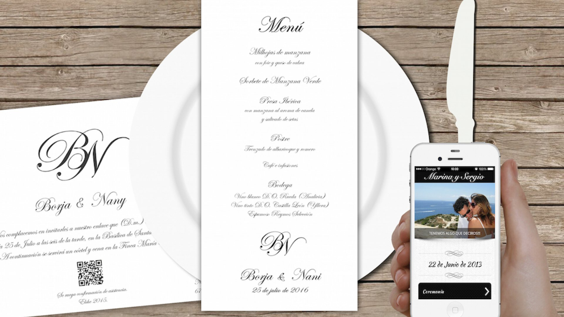 Wedding invitation | 14