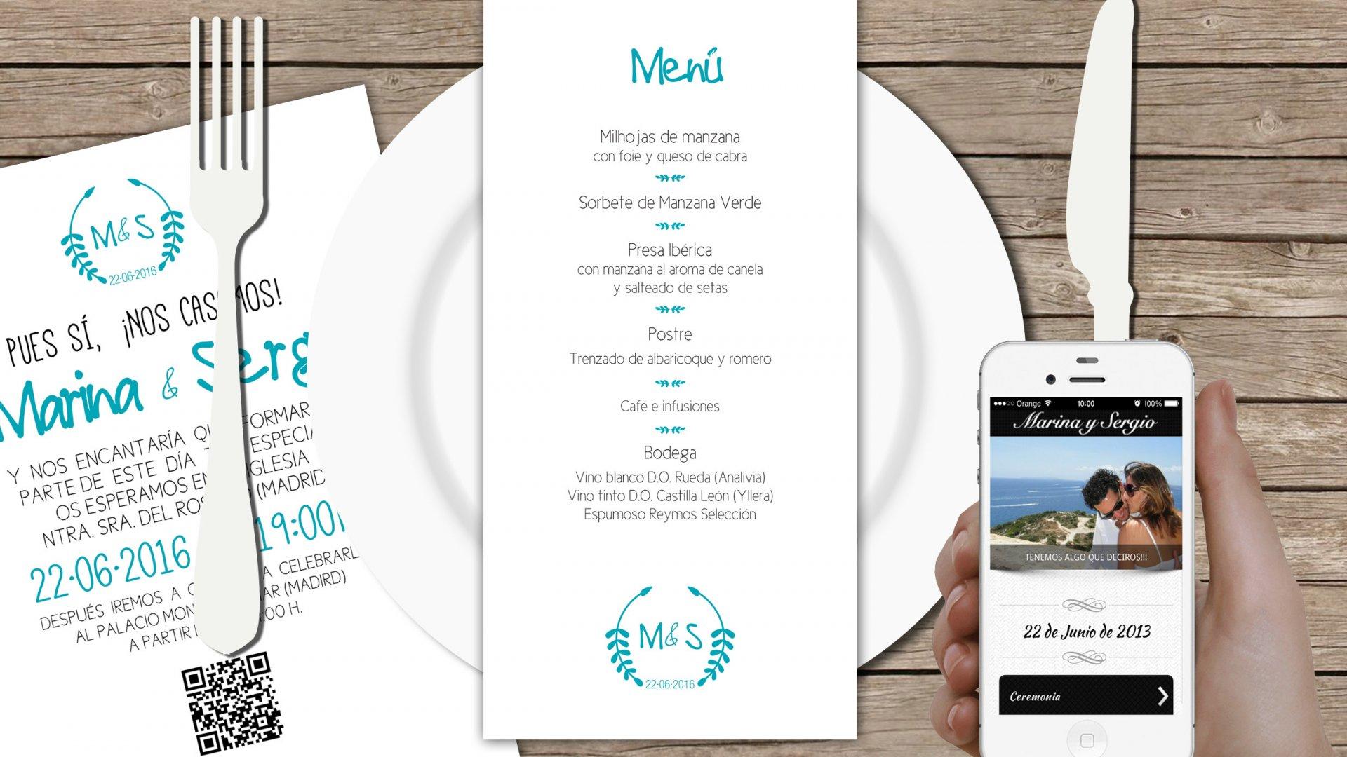 Wedding invitation | 35