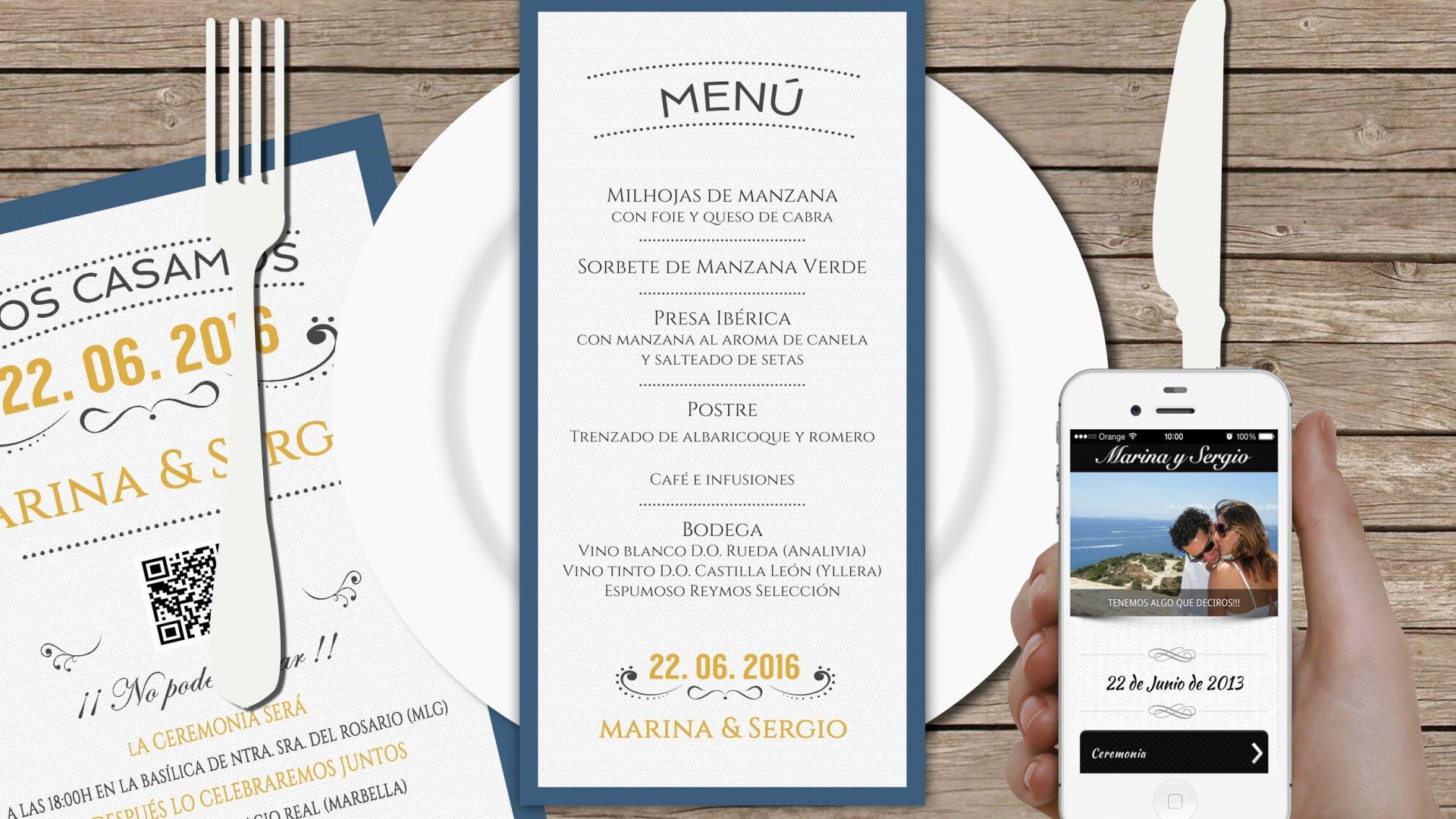 Wedding invitation | 32