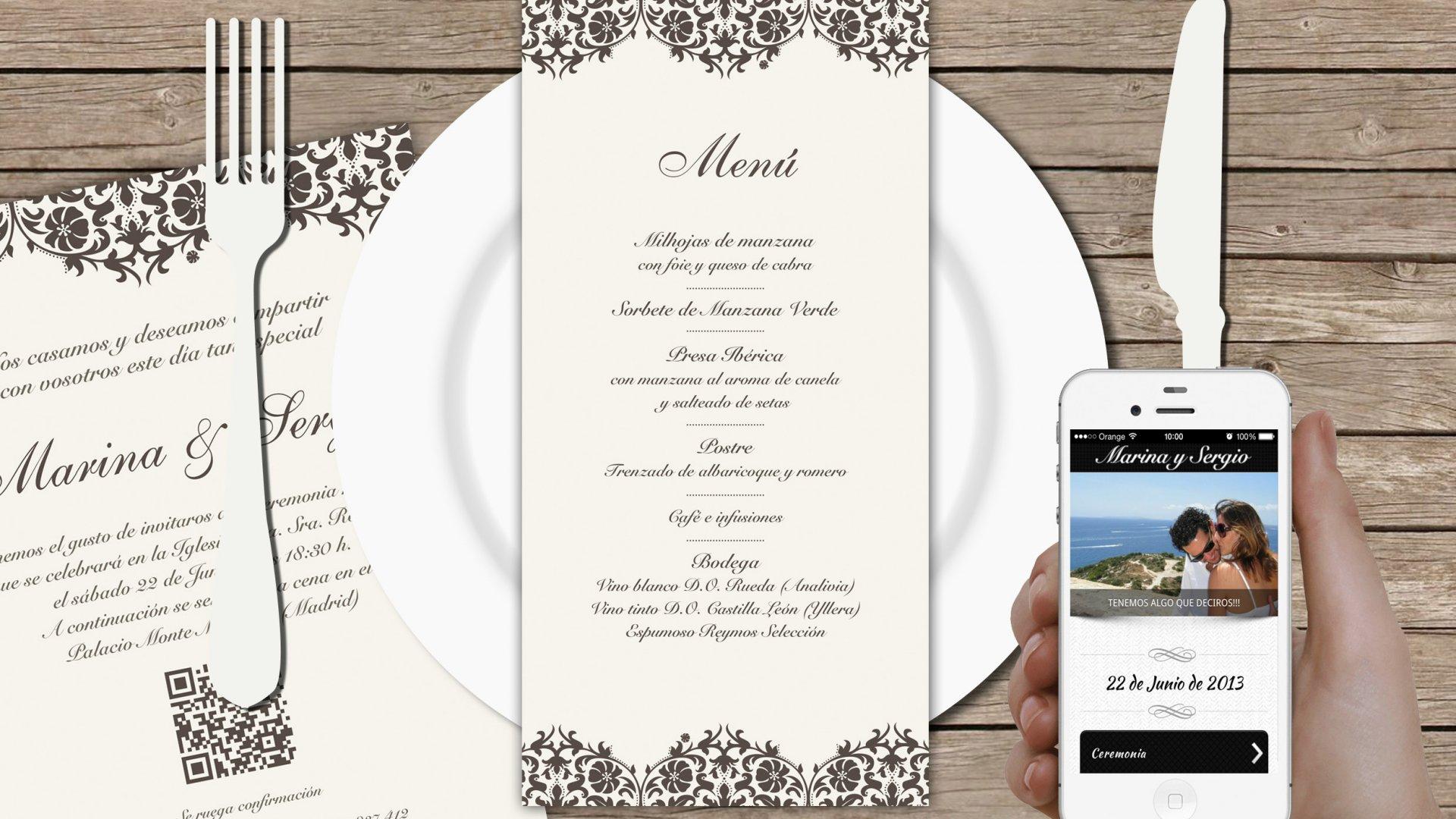 Wedding invitation | 41
