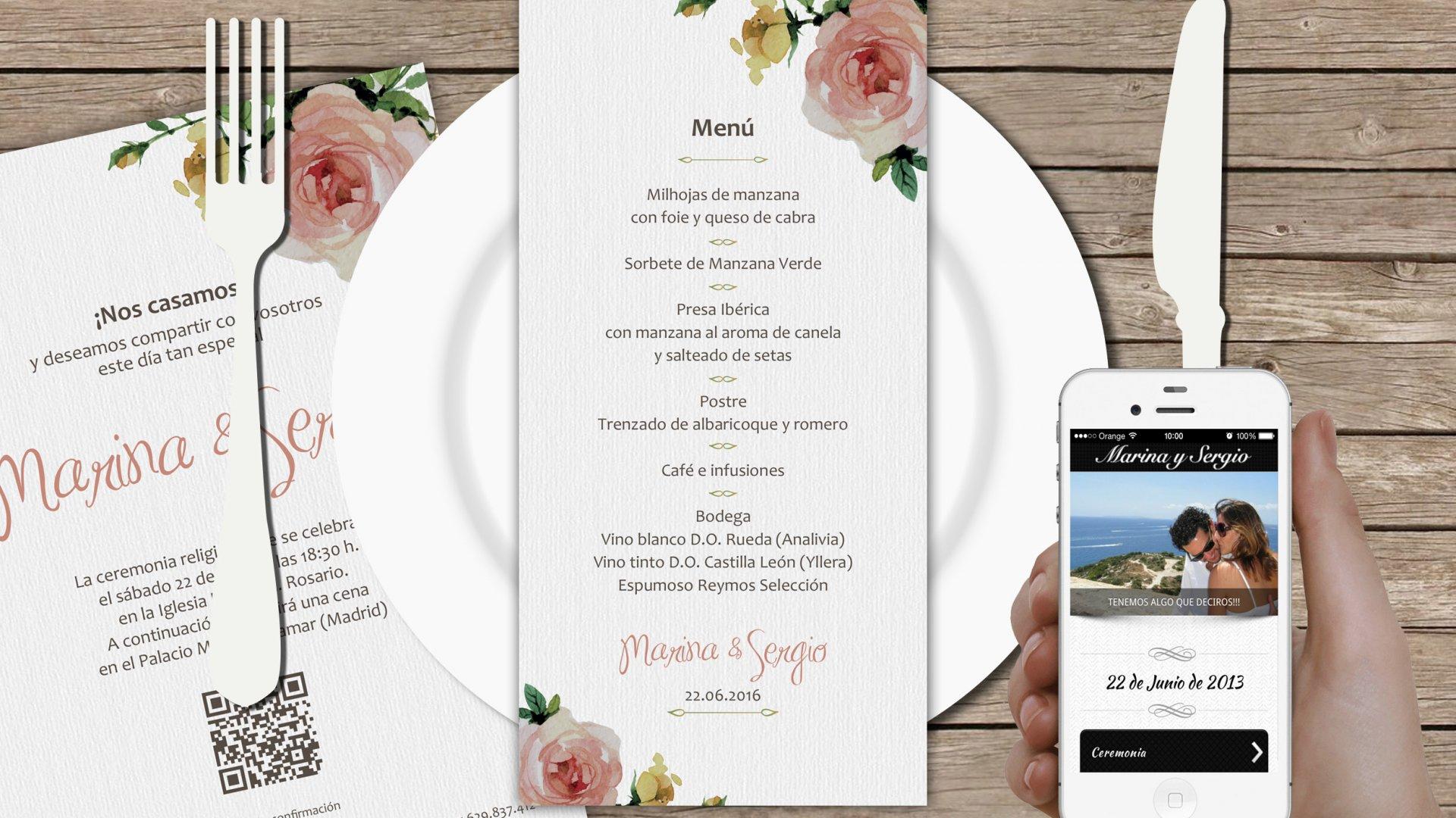 Wedding invitation | 42