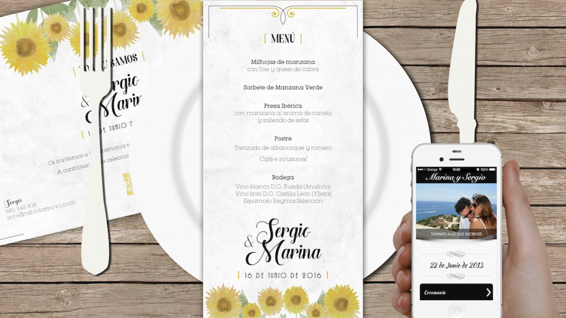 Wedding invitation | 51