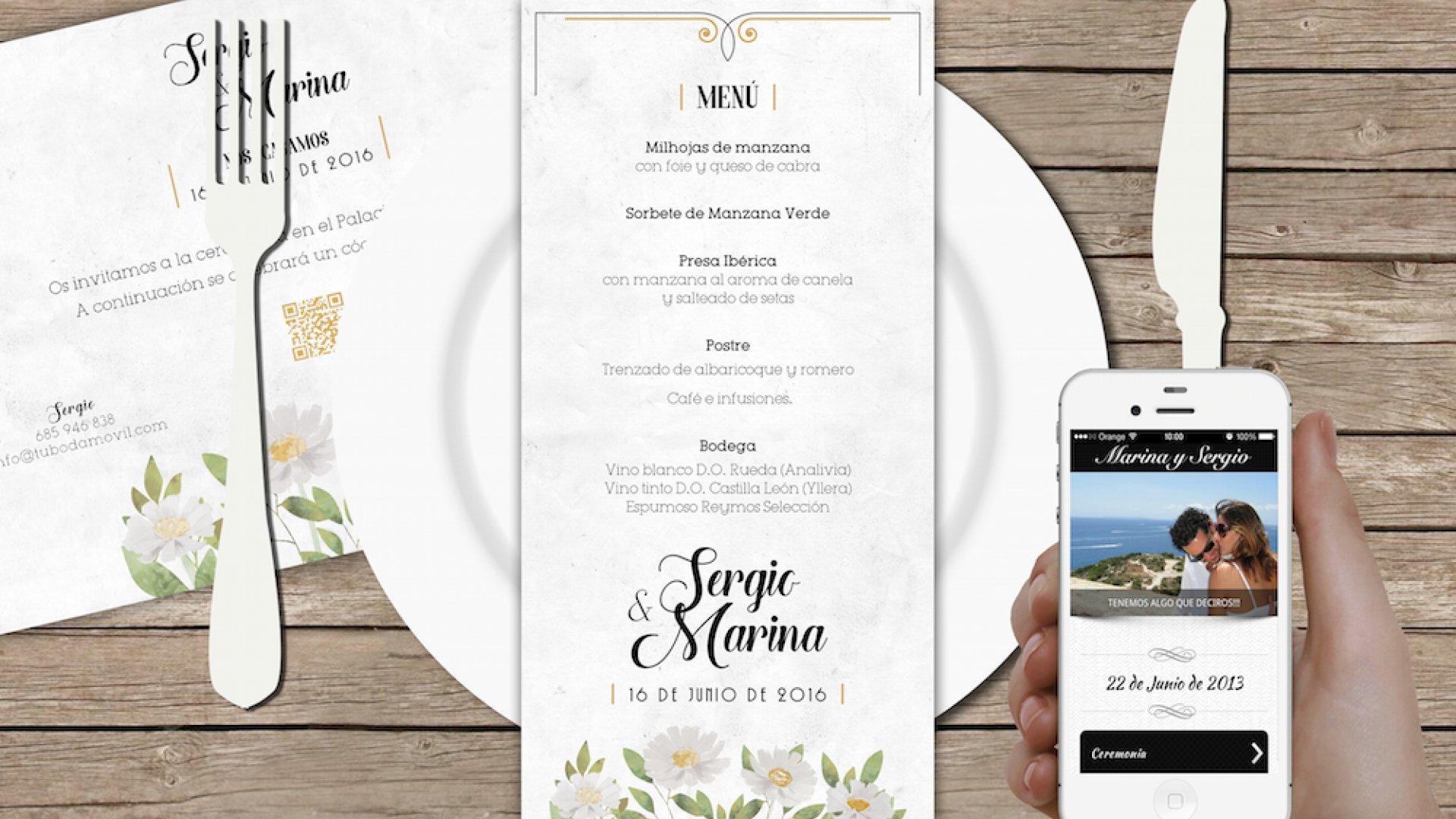 Wedding invitation | 52