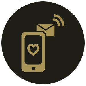 Invitaciones de boda online + App