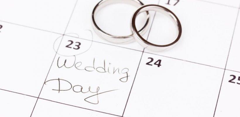 10 consejos para organizar tu boda