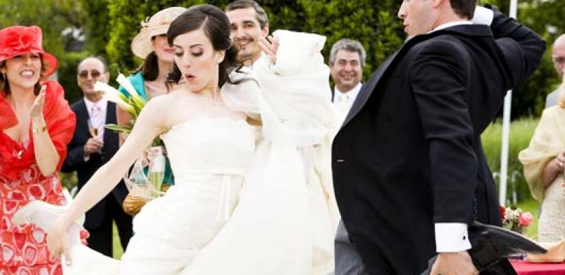 10 canciones ideales para abrir el baile de tu boda