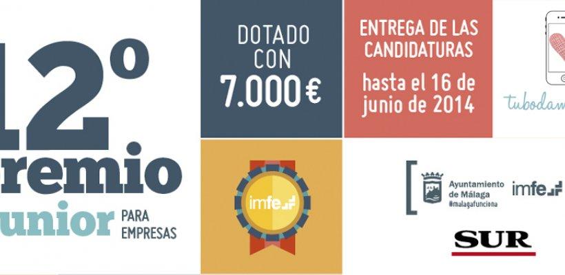 Tubodamóvil.com Finalista de los Premios Emprendedores