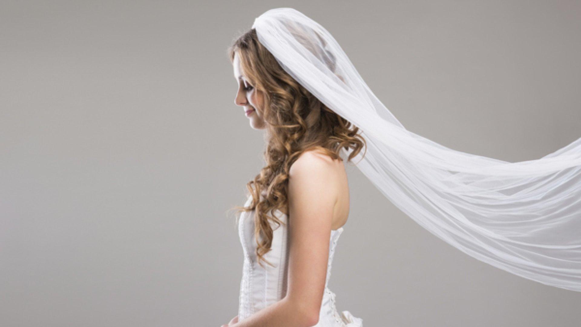 8 consejos para tu peinado de novia