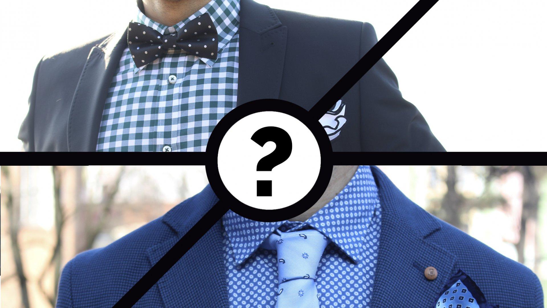 elige genuino clientes primero la mejor calidad para Para el novio, ¿corbata o pajarita?   Tubodamovil.com ...
