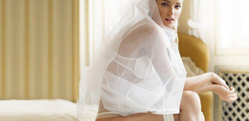 Consejos para elegir la lencería de novia